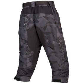 Endura Hummvee II 3/4 Pants Men, grey